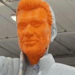 foto soggetto con stampante 3D